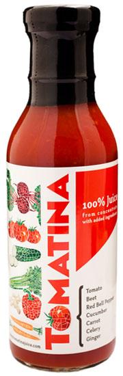Tomatina Juice
