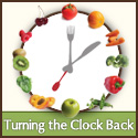 veggie clock new