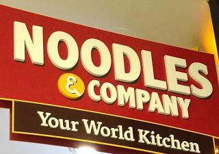 noodles, restaurant, free bowls, giveaway