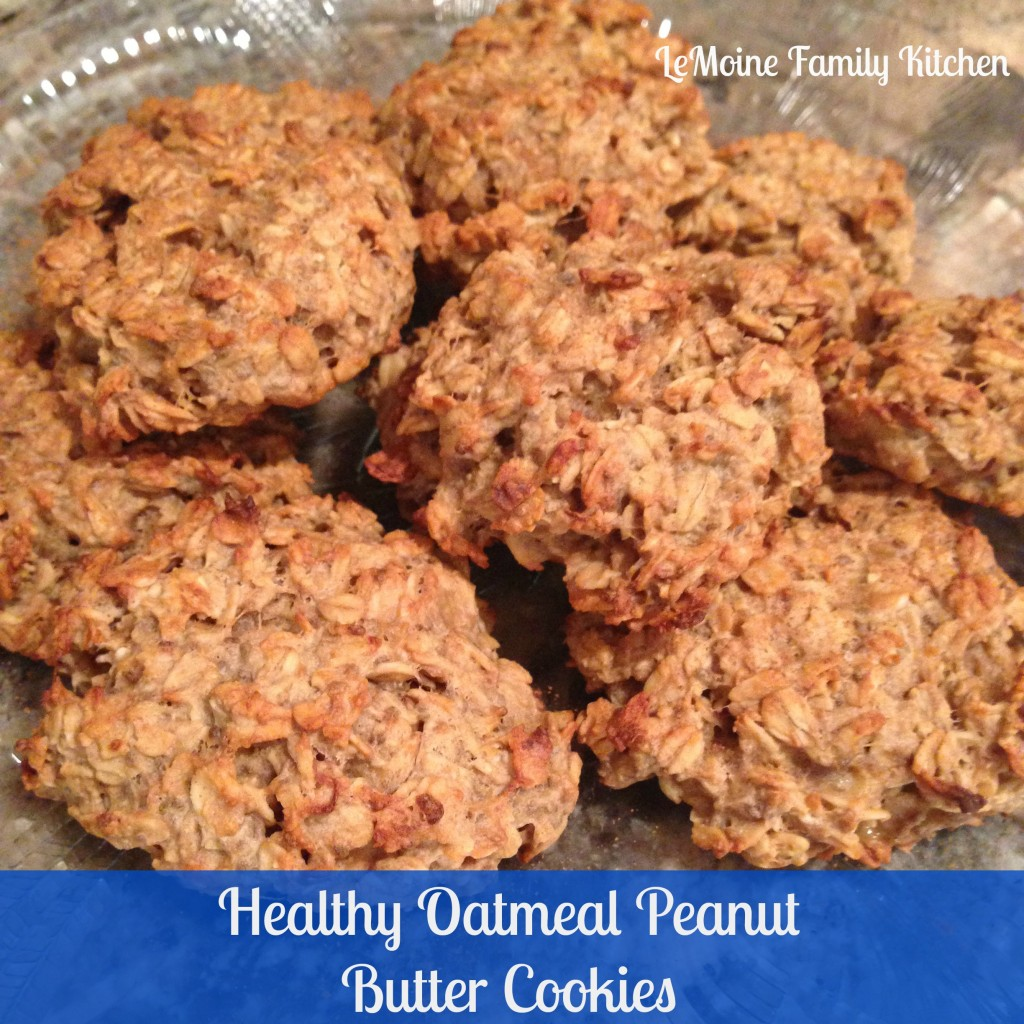 healthycookie