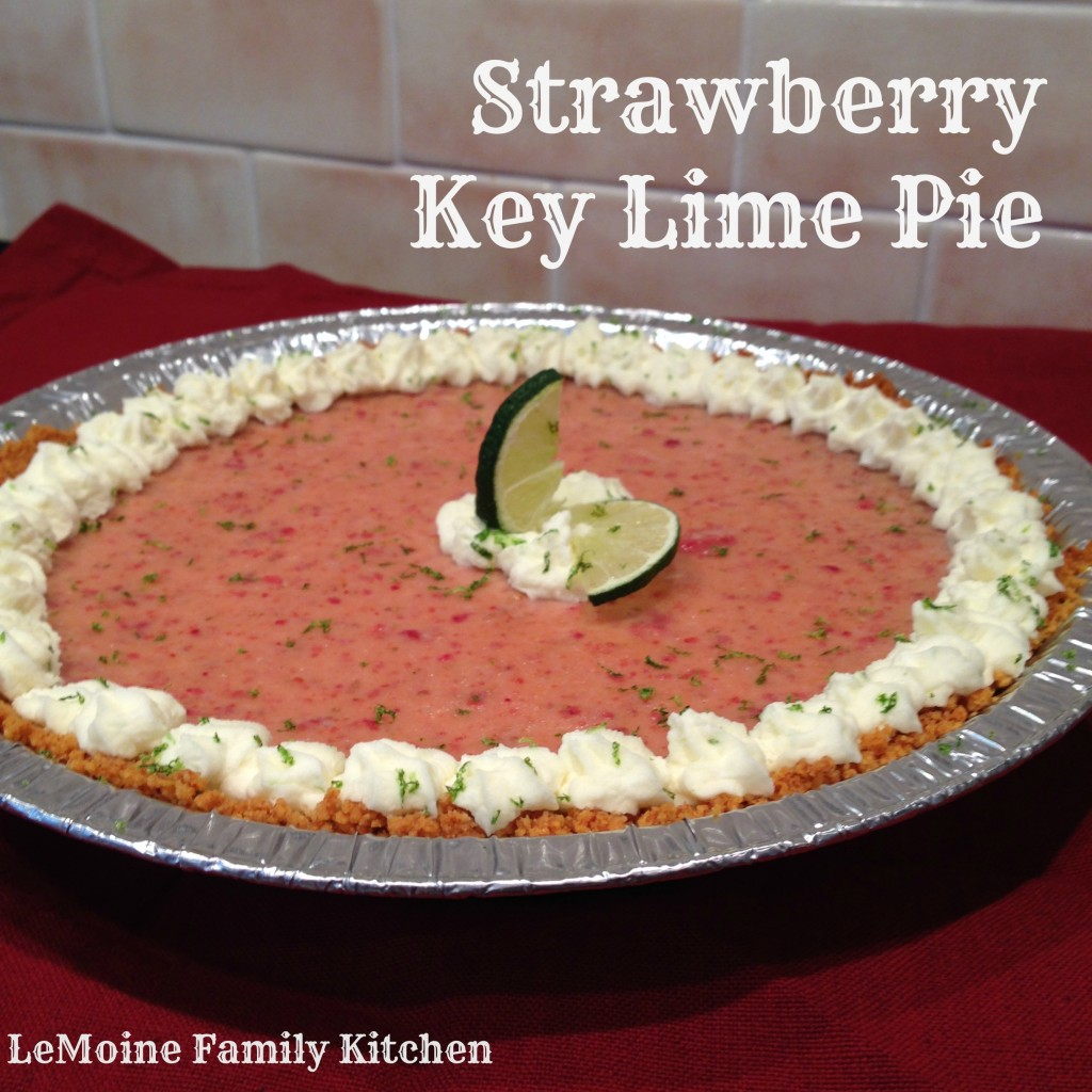 strawberrylimepie